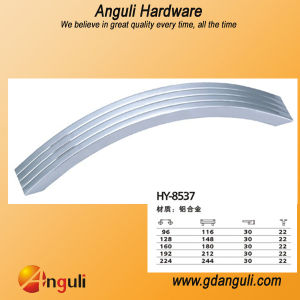 Aluminum Alloy Handles for Cabinet pictures & photos