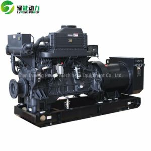 Big Powerdeutz Diesel Generator Set with Low Consumption pictures & photos