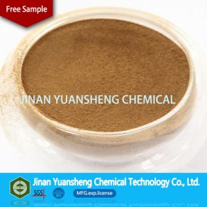 Calcium Lignin Sulfonate Dust Control Chemical Additive Ca Lignosulfonate pictures & photos