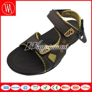 Unnisex Summer Leisure Sandals, Flat Beach Sandals pictures & photos