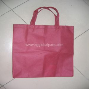 PP Virgin Material Non Woven Bag pictures & photos