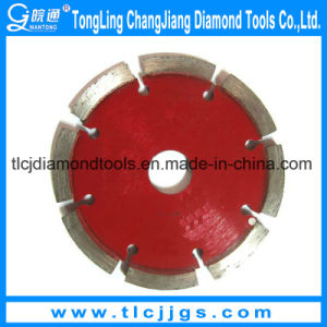 Dry Diamond Segment Saw Blade for Marble/Granite/Concrete pictures & photos