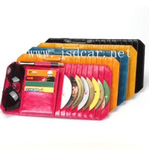 Car CD Holder Multifunctional Automotive Supplies (JSD-P0008) pictures & photos