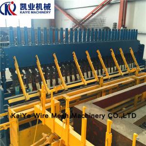 Reinforcing Steel Wire Mesh Welding Machine pictures & photos
