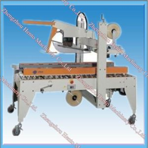 High Output Carton Box Packing Machine For Sale pictures & photos