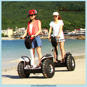 2016 Best Adult Two Wheel Balance Electric Personal Transporter pictures & photos