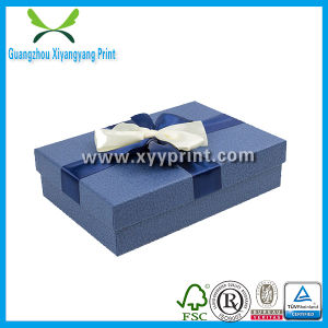 Custom Corrugated Shoe Box for Grapes Packing pictures & photos