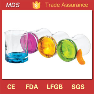 Colored Funny Rocks Whisky Glasses Manufacturers in China pictures & photos