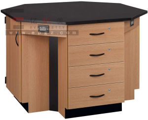 Laboratory Table Furniture High Quality Science Lab Table pictures & photos