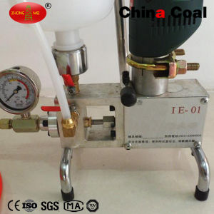 Ie-02 Light Weight High Pressure Polyurethane Injection Machine pictures & photos