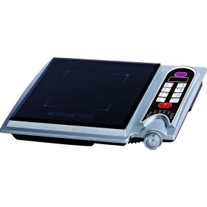 2000W Konb Control Electric Induction Cooker (SB-ICH03) pictures & photos