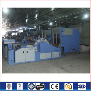 High Quality Small Wool Carding Machine Manufacturer in China pictures & photos