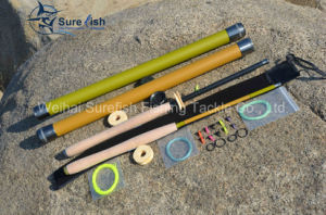 High Quality Toray Nano Carbon Tenkara Fly Fishing Rod pictures & photos