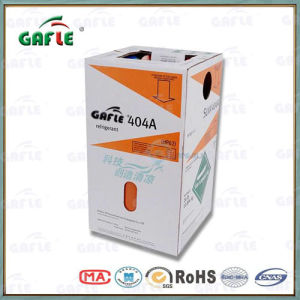 Gafle/OEM Refrigerant Gas R407 High Quality pictures & photos