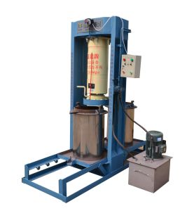 20MPa-40MPa Hydraulic Pressure Oil Press
