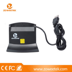 Multi Smart Card Reader for SIM Card & IC Card pictures & photos