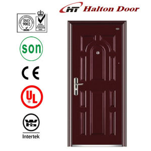 Security Steel Door pictures & photos