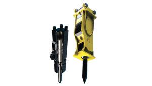 Light-Duty Heavy-Duty Medium-Duty Excavator Hydraulic Hammer pictures & photos