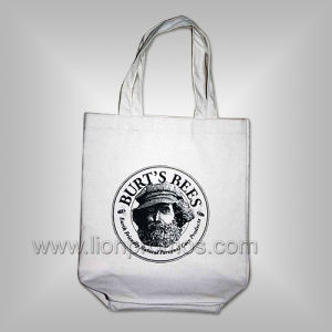 Custom Logo Printed Eco Friendly Cotton Canvas Shopping Bag pictures & photos