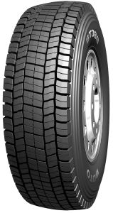 Heavy Load Drive TBR 10.00r20 Boto Radial Truck Tyre pictures & photos