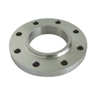 Carbon Steel A105 BS4504 10/3 Plate Forged Flanges