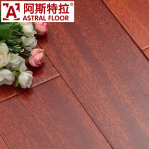 Okan Multilayer Wood Engineered Flooring 15mm/ (AX505) pictures & photos