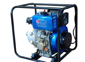 3inch Diesel Water Pump (KDP30H) pictures & photos