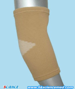 4-Way Stretching Elastic Elbow Support (SC-EB-005) pictures & photos
