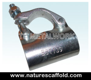 Forged Putlog Coupler (Pressed)