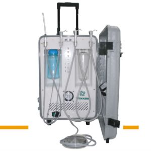 Cheaper Du892 Portable Dental Unit pictures & photos