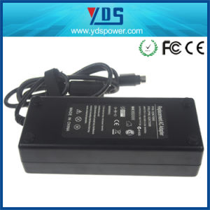 16V 7.5A AC Power Adapter with 4pin for IBM/Lenovo pictures & photos