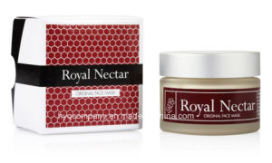 50g Zealand Royal Nectar Manuka Honey Anti-Wrinkle Whitening Bee Venom Face Cream Mask pictures & photos