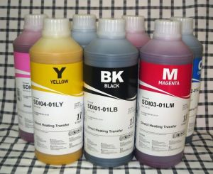 Best Sublimation Ink for Printing pictures & photos
