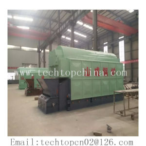 1 to 10 Ton pH Low Pressure Steam Wood Boiler pictures & photos