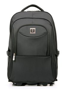 Business Style Laptop Trolley Backack Luggage Wheel Bag (ST7137) pictures & photos