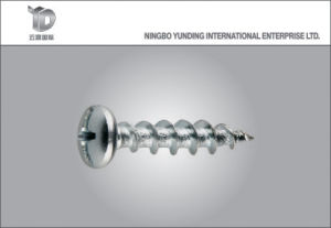 China Hot Sale Carbon Steel Phil Bugle Head Drywall Screw with Good Quality pictures & photos