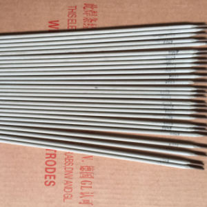 Low Carbon Steel Electrode Aws E7018 3.2*350mm pictures & photos