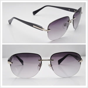 Top Quality for Men Style Sunglasses / Brand Name Spr 500s Mordensunglasses pictures & photos