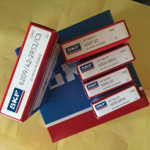 Factory Direct Sell SKF 6204 Deep Groove Ball Bearing pictures & photos