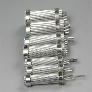 Aluminum Conductors Composed by Bare Concentric Lay Stranded Conductors pictures & photos