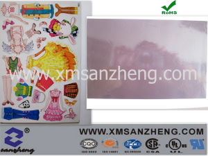 Soft Puzzle Magnet Adhesive Sticker (SZXY195) pictures & photos