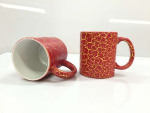 11oz Creak Mug pictures & photos