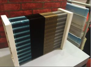 Aluminium Fin Stock/Aluminium Fins/Aluminium Foil for Air Conditioning pictures & photos