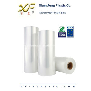 POF Shrink Film Multi-Purpose with FDA Approved Supreme 110 pictures & photos
