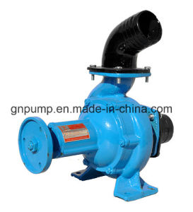 Hot Selling Small Centrifugal Water Pump CB80-80-125Z pictures & photos