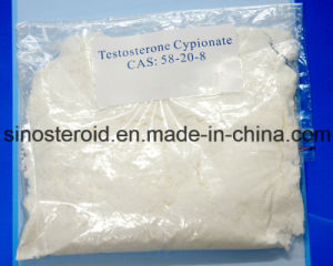 Bodybuilding Anabolic Steroids Testosterone Cypionate (CAS 58-20-8) pictures & photos