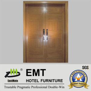 MDF Door for Star Grade Hotel (EMT-HD09) pictures & photos