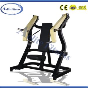 Incline Chest Press Fitness Machine pictures & photos
