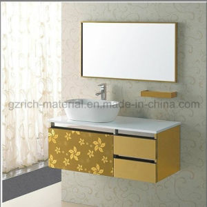 Bath Mirror Acrylic Sheet Plastic Perspex Mirror Panel pictures & photos
