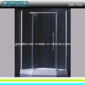 Cheapest Bespoke Simpsons Daryl Shower Enclosures (KF109) pictures & photos
